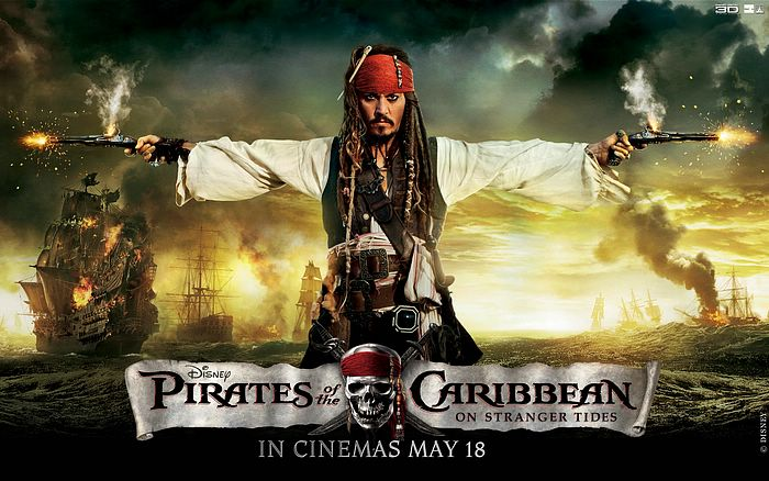 Jack Sparrow Hd Wallpaper Captain Jack Sparrow Photos 2 Wallcoonet