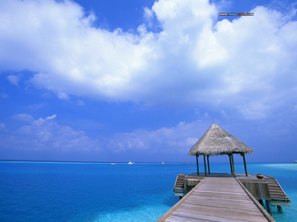 maldives beach vacation vol 1 1024x768 desktop