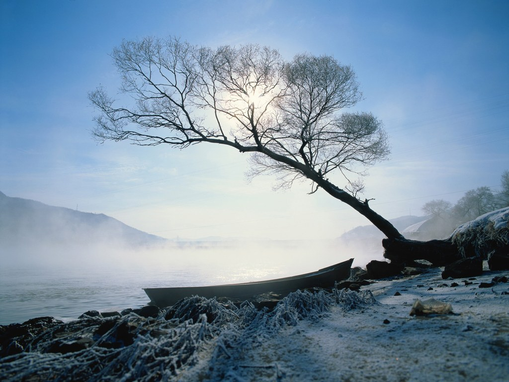 awesome nature wallpapers winter - photo #23