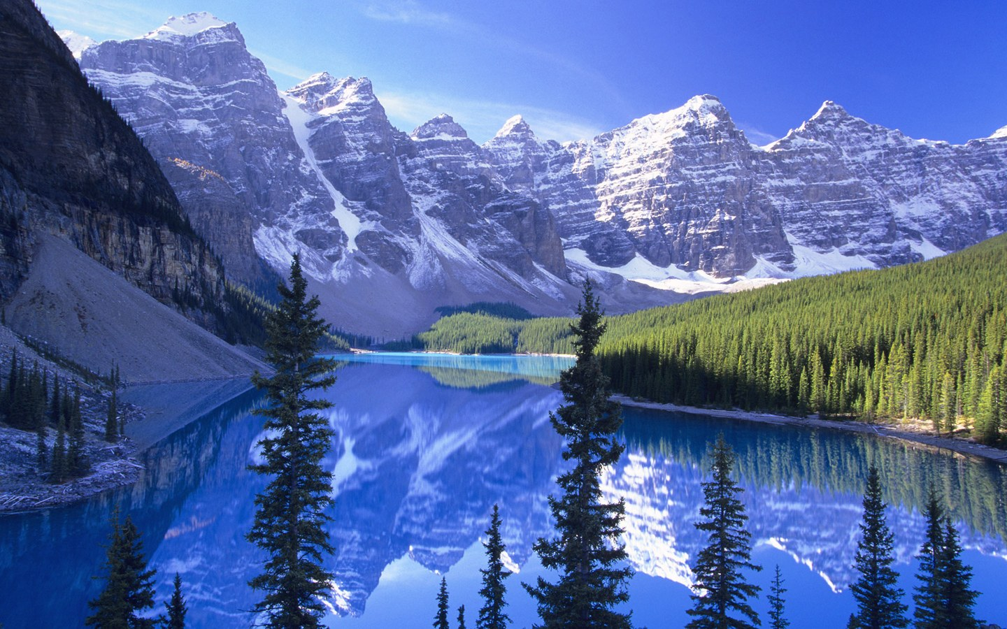 ... : The Most Famous Tourist Spot in America 1440*900 NO.16 Wallpaper