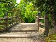 Japanese Gardens: Tranquility and Harmony - Wallcoo.