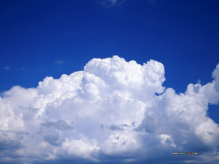 & white cloud - Sky Wallpaper , white cloud Wallpapers, Bright white ...