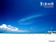 Beach Scenery in  Okinawa Japan 58 pics