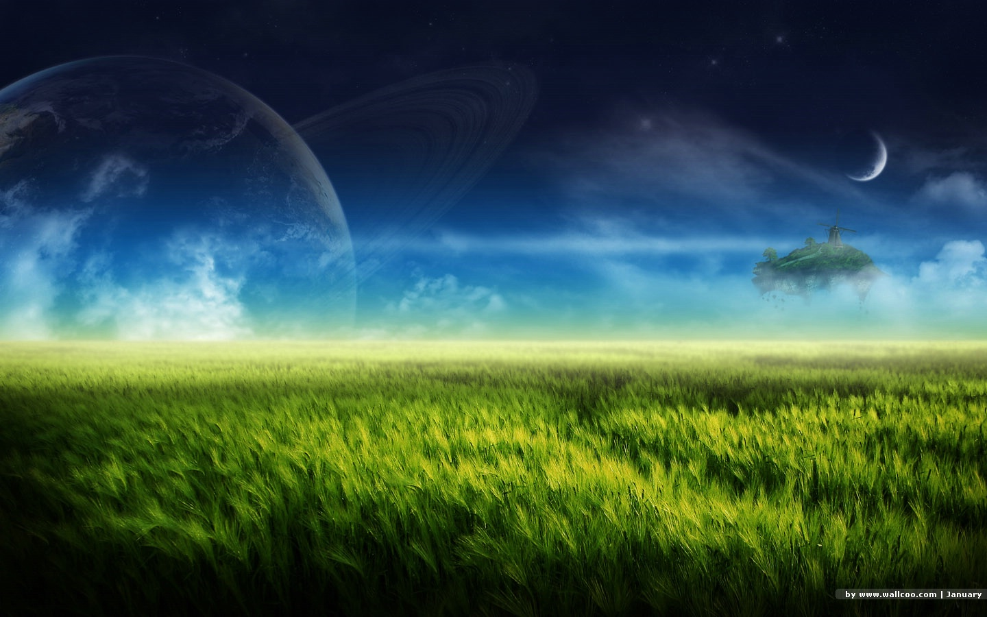 Fantasy Nature Wallpaper Fantasy nature Wallpapers
