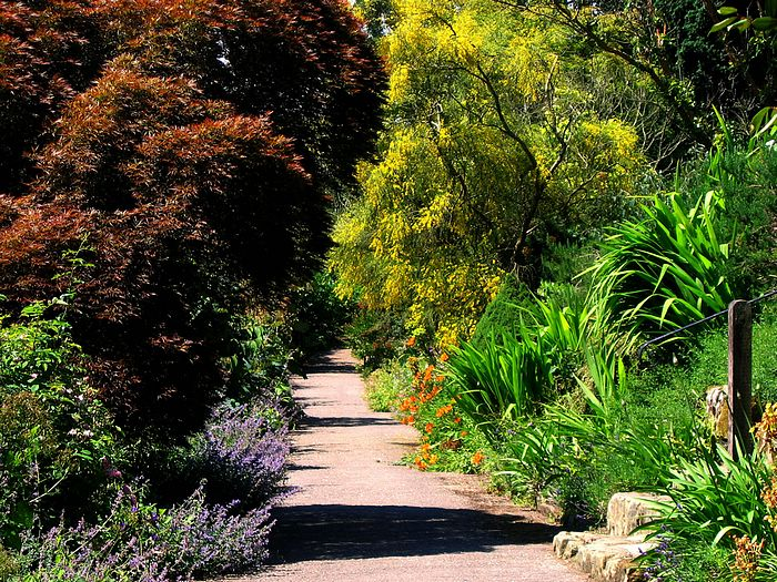 ... Garden Wallpapers, england botanical garden Photos, English landscape