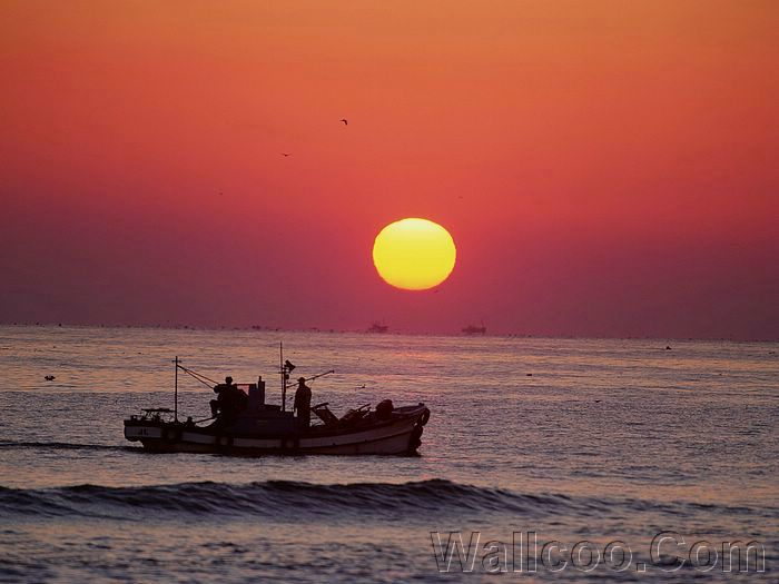 Beautiful Boats Pictures Picture Fishing Boat