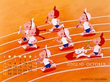 October 2002 Calendar Wallpapers17 pics