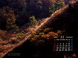 November 2002 Calendar Wallpapers - Wallcoo.
