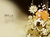 lovely Valentine Wallpaper Calendar42 pics