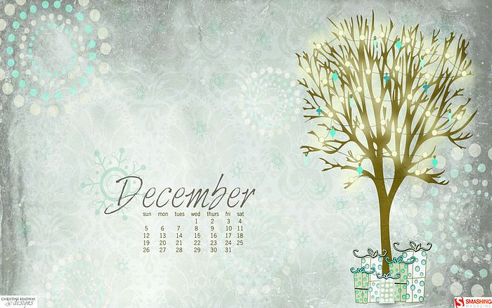 december dream december 2010 calendar wallpaper 34
