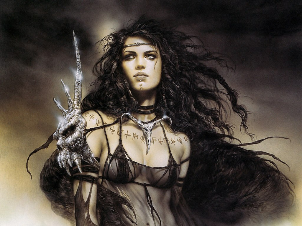 Remarkable, this luis royo heavy metal suggest