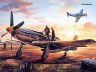 Air Combat Paintings Collection (Vol.03)30 pics