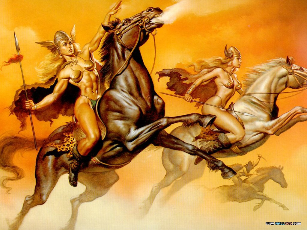 BlueDanube  Wallpapers by BORIS VALLEJO   MEUS E MAILS