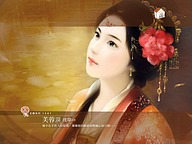 Beautiful Ancient Chinese Women51 pics