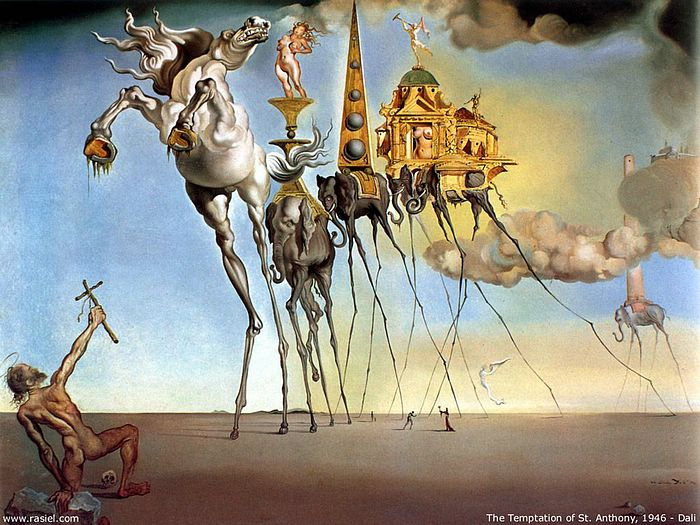salvador dali wallpaper. 、Salvador Dali Wallpaper