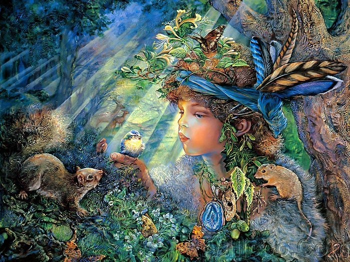Fantazi Art... Mystical_fantasy_paintings_kb_Wall_Josephine-Nature_Boy
