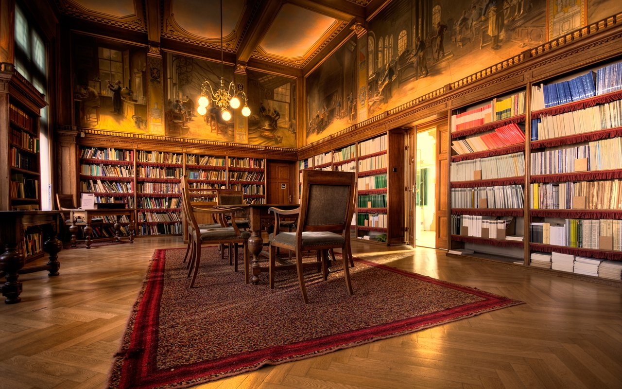 Image Gallery Hdr Interior