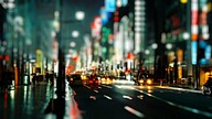 Tilt-shift Photography : Miniature Scene Wallpapers0 pics