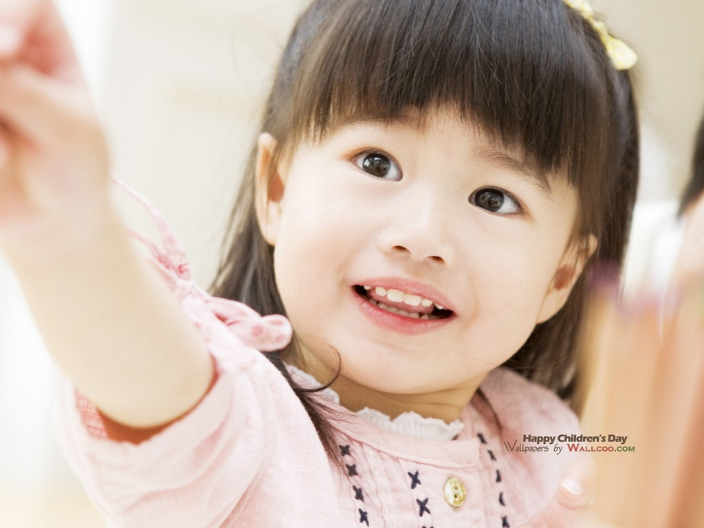 Download this Lovely Kids Asian Children Photography Wallpapers picture