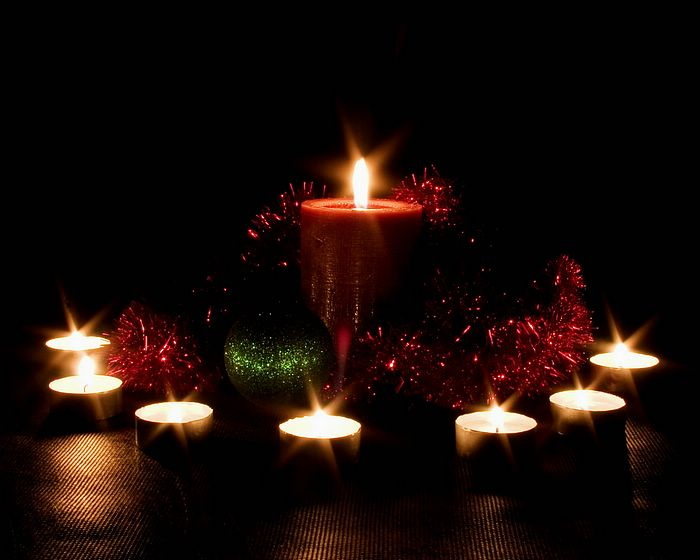 Chrisstmas candle light romantic candles night photos 28 Best candles for romantic night