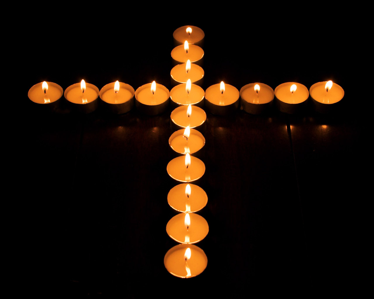 Candlelight Pictures, Candles at Night 1028x1024 NO.35 Wallpaper