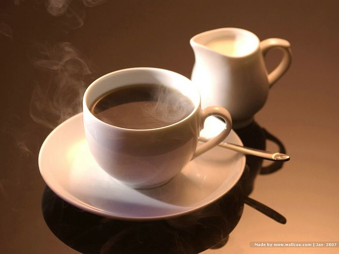 Cup Coffee Photography Smile Beans Hd Wallpaper