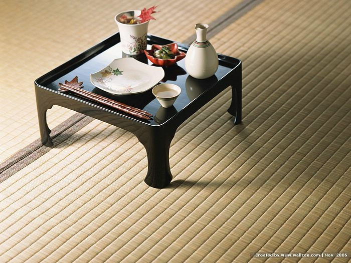 Japanese Food Photos Low Dining Table 26