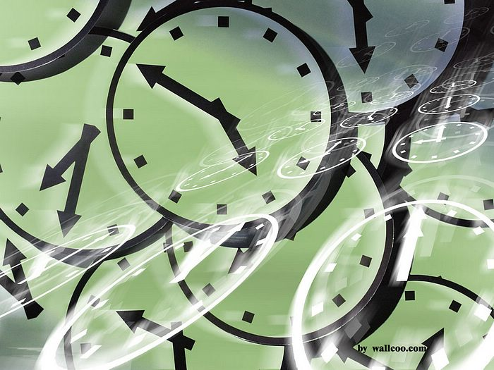 and clock abstract concept - photo #15