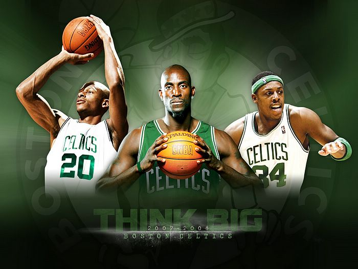 celtics wallpapers. Boston Celtics Official