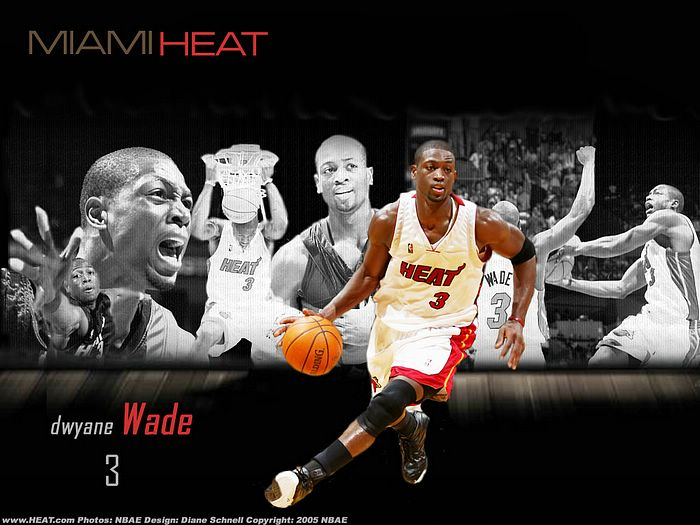 dwyane wade wallpapers