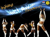 Pacemates : NBA Indiana Pacers Dancers 2008/0917 pics