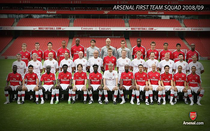 hd wallpaper guns. Arsenal HD Wallpapers 2009