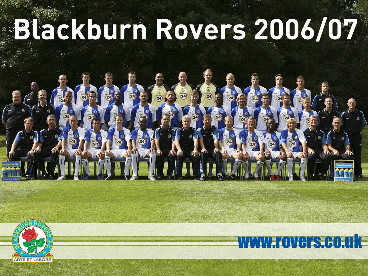Blackburn Rovers F.C. Matches