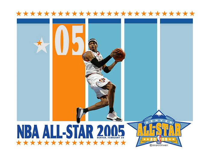 nba allen iverson wallpaper. Allen Iverson Wallpaper