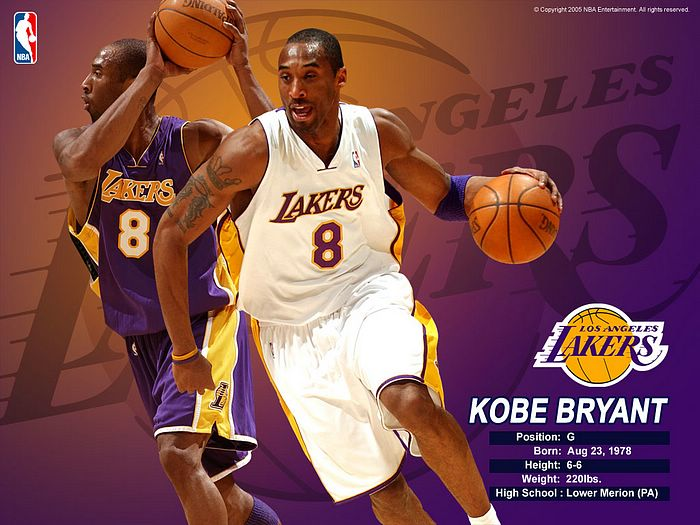 kobe bryant 24 backgrounds. Kobe Bryant Wallpaper