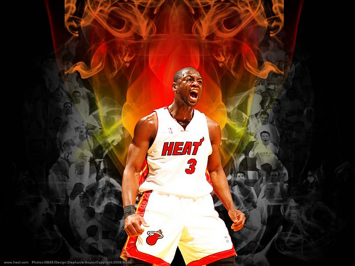 dwyane wade wallpaper. Dwyane Wade Wallpaper 15