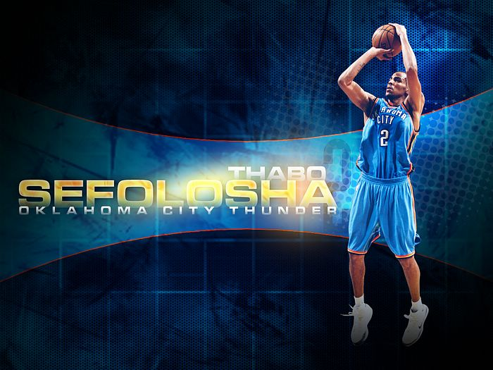 Sefolosha 1 What Colleges Did The 2012 Thunder Players Attend?