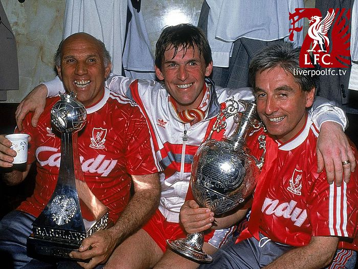 liverpool fc wallpapers. The Legends : Liverpool FC