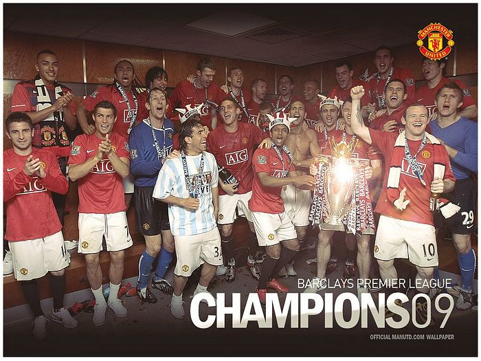 desktop manchester united wallpaper.  Man Utd Celebrations, Manchester United FC Wallpapers, Desktop of